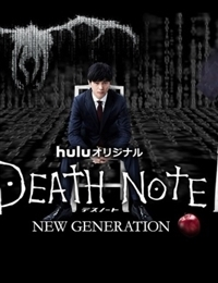 Death Note NEW GENERATION