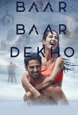 Baar Baar Dekho (2016)