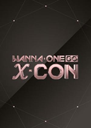 Wanna One Go: X-CON (2018)