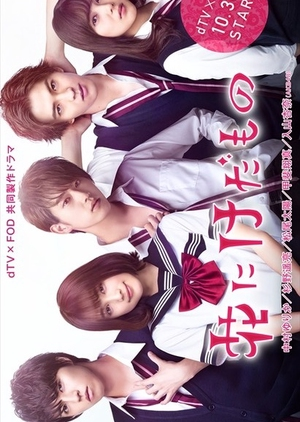 Hana ni Keda Mono (2017)