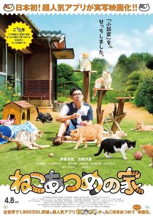 Neko Atsume no Ie (2017)