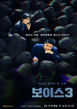 Voice 3: City of Accomplices (2019)