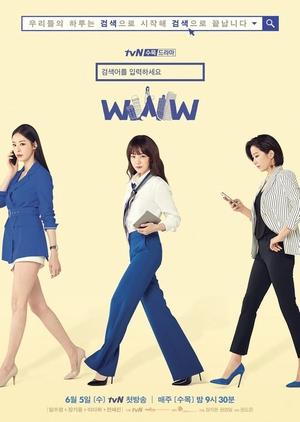 Search: WWW (2019)