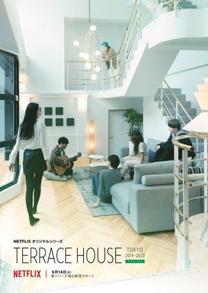 Terrace House Tokyo 2019-2020 (2019)