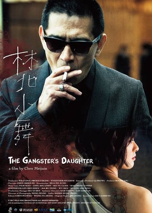 The Gangster's Daughter (2017)
