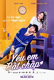 Yêu Em Bât Châp (2018)