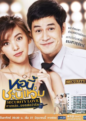 Girl Next Room: Security Love (2020)