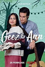 Geez & Ann (2021)