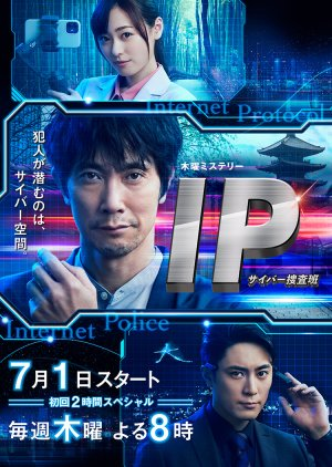 IP: Cyber Sosahan (2021)