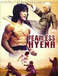 The Fearless Hyena