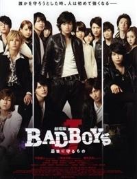 Bad Boys J The Movie